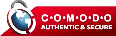 Certyficate comodo ssl